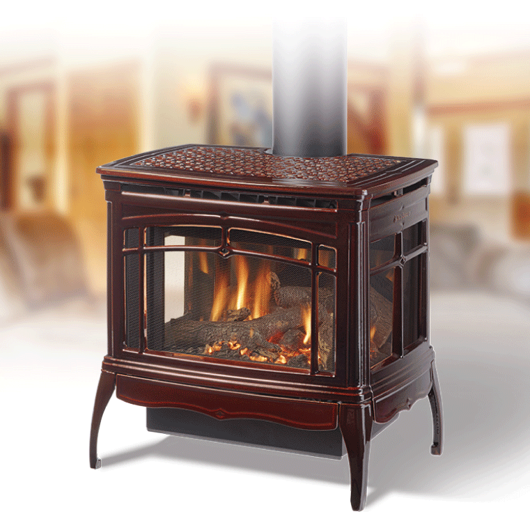 Direct-Vent Gas Heaters