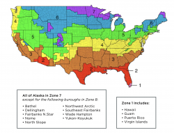 energy star zone map